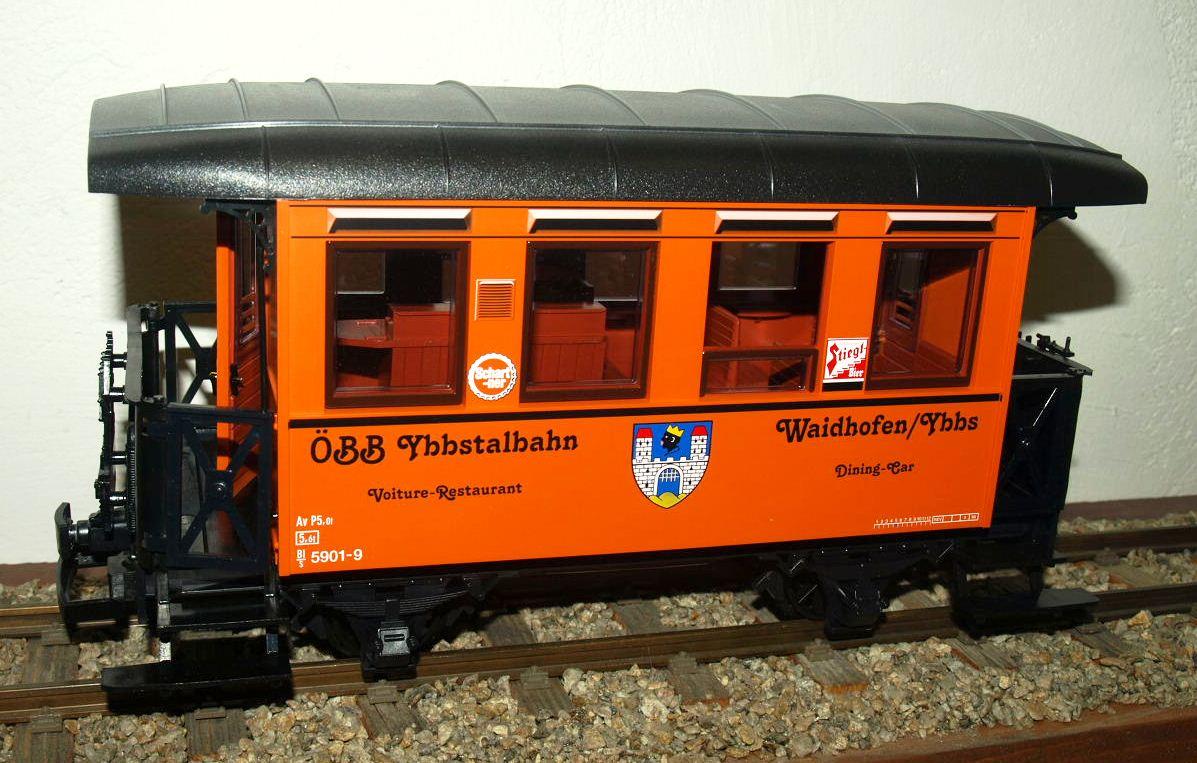 ybbs orange