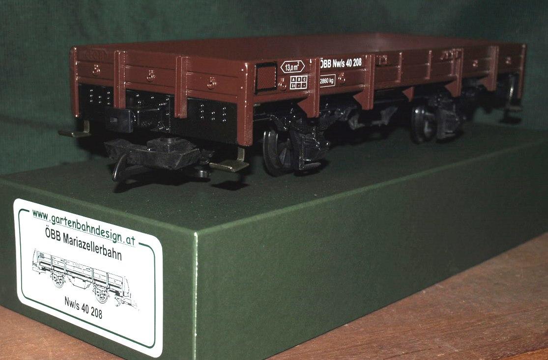 Nw/s 40 208 in GBD Karton, neu