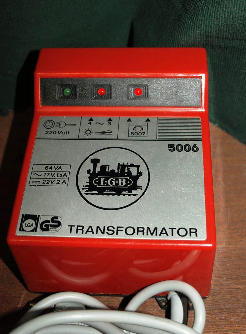 LGB 5006